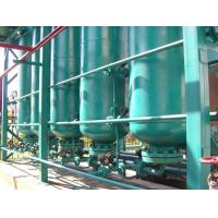 Buy cheap SQC-60/1.6 60Nm3/h Water Electrolysis Hydrogen Production Equipment Project In container product