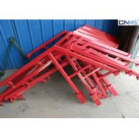 Timber Beam Accessories Console Bracket / Lifting Hook / Clamp For Timber Beam Connection