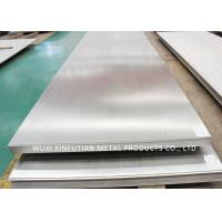 China Tisco 2205 Duplex Stainless Steel Sheets Mirror Polishing Cold Rolled Steel Plate on sale