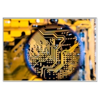 Buy cheap Magnetic Flow Meter PCB Prototype   Shenzhen Grande Circuit Board China product
