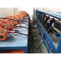 Buy cheap Carbon Steel Automatic Scaffold Welding Equipment , Star Shape product