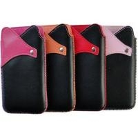 Buy cheap Leather Pouch for IPhome 4g product