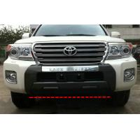 Buy cheap OE Auto Spare Parts Front Car Bumper Guard for TOYOTA LAND CRUISER FJ200 2012 2013 2014 product