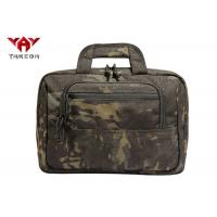 Buy cheap Lightweight Tactical Day Pack , Water Proof Nylon Business Army Laptop Bag product