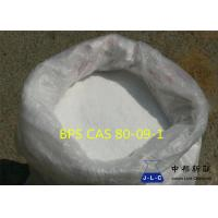 Buy cheap White Powder 4, 4 ' - Sulfonyldiphenol / BPS CAS 80-09-1 For Color Developing Agent product