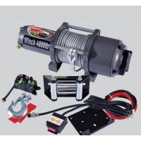 Buy cheap electric winch P4000-1D product