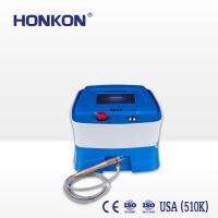 Buy cheap Face Vein Removal High Energy 10W 980Nm Diode Laser Beauty Machine from wholesalers