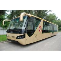 Buy cheap VIP Bus airport bus luxury configuration airport bus customerized product