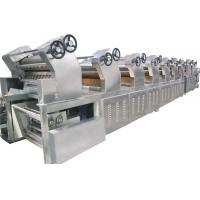 Buy cheap Fried Instant Noodle Machine Production Line With Factory Price product