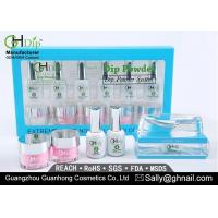 Buy cheap Quick Dip Acrylic Powder System Full Set No Clumps Eco - Friendly product
