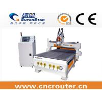 Buy cheap ATC CNC Routering machine for wood product