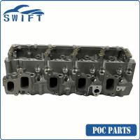 China 1KZ-TE Cylinder Head For Toyota Land Cruiser on sale