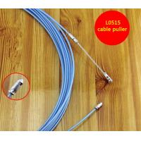 Wire cable l running rod duct rodder fish tape puller