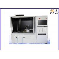 Buy cheap ASTM E662 Smoke Density Test Equipment For Vehicles Internal Material product
