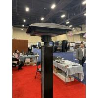 Buy cheap 150 Watt LED Post top Lights Fixtures walkways pathways lighting  20000 lumens product