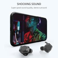 Buy cheap Sport Earbuds In Ear Bluetooth Headphones , Tws Stereo Wireless Bluetooth Headset product