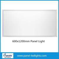 China Pure White Custom Led Light Panels , 30W Surface Mount Led Light Panels 1800lm on sale