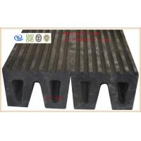 Buy cheap W type rubber fender with competitive price from Wholesalers