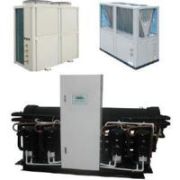 Buy cheap Air Cooled Water Chiller And Heat Pump product
