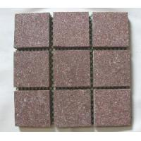 Buy cheap Red Granite Paving Stone (Lianyu-131) product