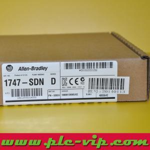 China Allen Bradley PLC 1747-SCNR / 1747SCNR on sale