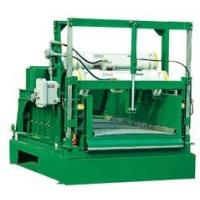 China High-G vibration Drilling fluid Shale Shaker with High-performance rubber absorber on sale