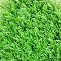 China Synthetic soccer use artifical grass turf lawn, grama artificial, synthetic football grass on sale