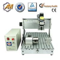 Buy cheap portable wood plastic cnc engraving machine product