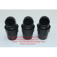 Buy cheap Tube Connector For Milk Receiver , Rubber Tube Joints Milking Machine Spares product