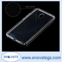 Buy cheap Transparent tpu case 1.0MM thickness for iphone ,samsumg product