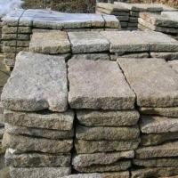 Buy cheap Antique Granite Paving Stone product