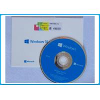 Buy cheap 32 GB Microsoft Windows 10 License Key / Windows 10 Professional Upgrade License product