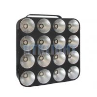 China Warm White / Cold White Stage Lighting Blinders on sale