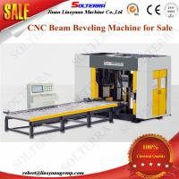 China Supplier CNC H Beam Beveling Machine Producing Equipments