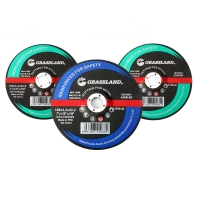 Buy cheap 7 Inch 180x3.0x22.2mm Angle Grinder Abrasive Wheel For Metal Steel product