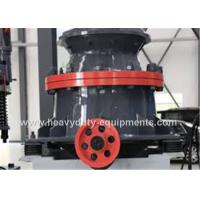 Buy cheap Sinomtp HST Stone Crusher Machine product