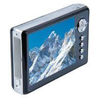 Buy cheap 20GB HDD MP4 Player product