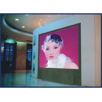 Buy cheap SMD 1R1G1B 3in1 Seamless Indoor Led Display Screen P6mm 27777 Dots/㎡ product
