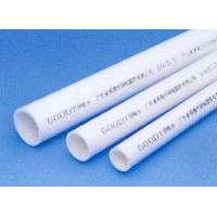 Buy cheap PVC Round Conduit,PVC Cable Trunking,Switch Box product