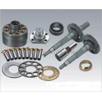 Buy cheap Caterpillar Excavator Hydraulic main pump parts for CAT312C(SBS80) product