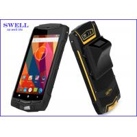 Buy cheap 5 Inch Rugged Waterproof Smartphone 4g lte type-c with 2 sim cards product