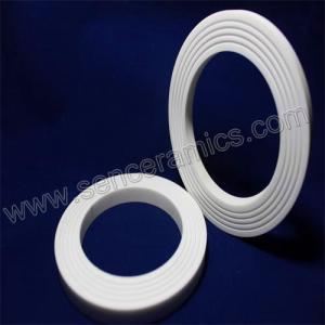 Buy cheap 99.5%alumina ceramic rings product