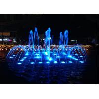 China Outdoor Decor Patio Garden Water Fountains / Water Features Water Drop Inside on sale