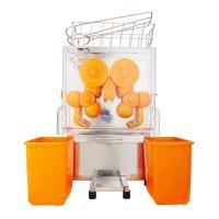 Buy cheap Electric Zumex Orange Juice Machine Commercial Citrus Juicers For Cafes / Juice from wholesalers