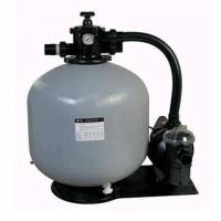 Filter and pump combination quality filter and pump for Small pond pump filter combo