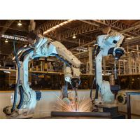 Buy cheap High Speed Frame Structure Automated Welding Systems For Sports Equipment product