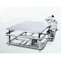 China CE Mattress Tape Edge Sewing Machine , United Mattress Machinery 3000rpm on sale