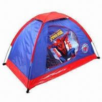 Buy cheap Kids' Play Tent with Popular Cartoon Design from wholesalers