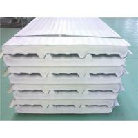 Eps Foam Panels : Metal eps insulation roof panel wall