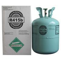 Buy cheap Refrigerant Gas R415b product